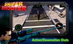 Sniper Shooter screenshot 3/6