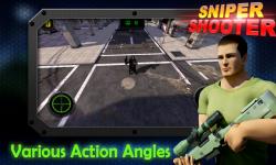 Sniper Shooter screenshot 4/6