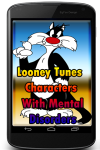 Looney Tunes Characters With Mental Disorders screenshot 1/3