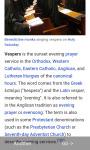 Wiki Parkour screenshot 2/2