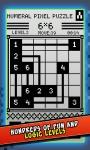 Numeral Pixel Puzzle screenshot 2/4