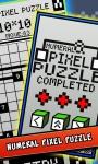 Numeral Pixel Puzzle screenshot 4/4