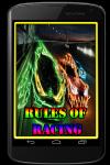Rules of Racing screenshot 1/3