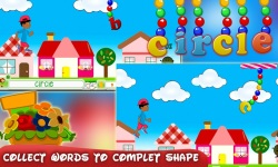 Edushapes: the Toddler game screenshot 4/5
