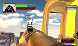 Commando Air Strike screenshot 6/6