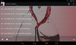 Radio Valentine screenshot 3/4