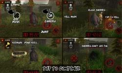 Ape Revenge 3D screenshot 6/6