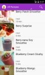 999 Smoothie Recipes screenshot 6/6