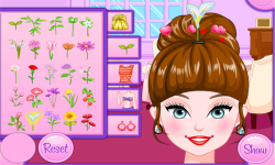 Hair Pins with Sprout screenshot 3/3