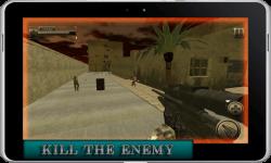 Commando War City Attack screenshot 2/6