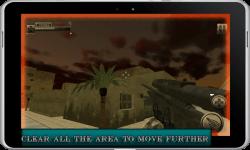 Commando War City Attack screenshot 6/6