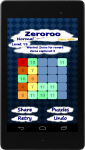 Zeroroo screenshot 2/3