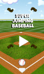 Super Jumping Baseball screenshot 1/5