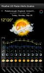 Weather_Dailyz screenshot 2/3