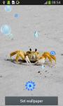 Sea Creatures Live Wallpapers screenshot 4/6