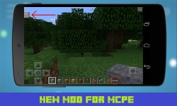 Toolbox Mod for MCPE screenshot 3/3