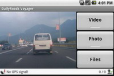 DailyRoads Voyager screenshot 1/1