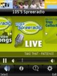 Spreeradio screenshot 1/1