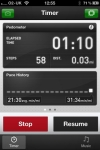 Pedometer Pro - Activity Tracking For Running and Walking screenshot 1/1