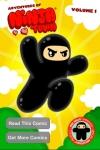 NinjaTown The Adventures of Wee Ninja, Vol. 1 screenshot 1/1