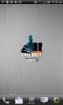 Black Ops 2 Battery Widget screenshot 2/4