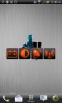 Black Ops 2 Battery Widget screenshot 3/4
