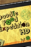 Doodle Food Expedition HD screenshot 1/1