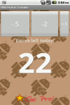 WW Points Tracker screenshot 1/1