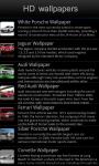 Beautiful Cars Wallpapers screenshot 2/6
