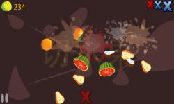 Cut fruits screenshot 4/6