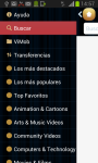 ViMob - MP4 Video Downloader screenshot 1/4
