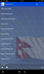 Nepal Radio Stations screenshot 1/3