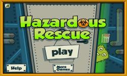 Hazardous Rescue screenshot 1/3