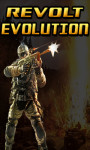 Revolt Evolution - Free screenshot 1/4