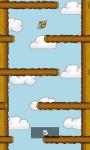 Drop Bird screenshot 2/3