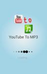 YouTube To MP3 Downloader screenshot 1/6