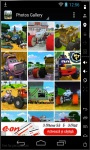 Meteor and Mighty Monster Trucks screenshot 3/3