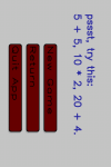 Makeit 24 Puzzle New screenshot 1/4