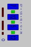 Makeit 24 Puzzle New screenshot 3/4
