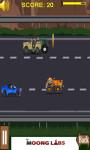 Nitro Car Race - Speed screenshot 4/4