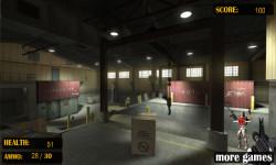 Darts Gunfire Game screenshot 4/4