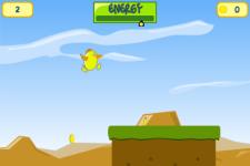 Chicken Runs screenshot 1/2