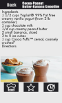 Blender Recipes screenshot 1/1
