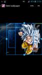 Dragon Ball-Z Wallpapers screenshot 3/4