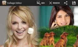 PicMix Insta Collage screenshot 1/5