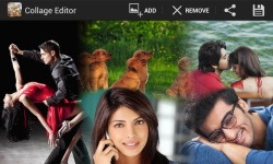 PicMix Insta Collage screenshot 2/5