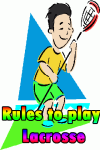 Rules to play Lacrosse screenshot 1/4
