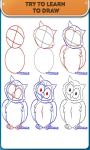 Let draw screenshot 1/3