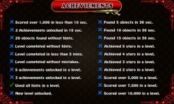 Free Hidden Object Game - Valentine Special screenshot 4/4