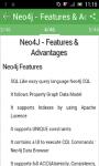Learn Neo4J screenshot 3/3